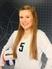 Caroline Belmontez Women's Volleyball Recruiting Profile
