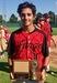 Jonas Sanders Baseball Recruiting Profile