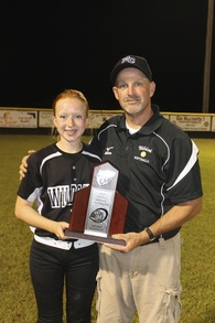 Jordan Alger's Softball Recruiting Profile