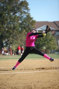 Alyssa Hughes's Softball Recruiting Profile