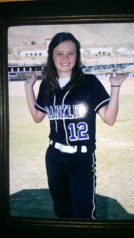Savannah (Delaney) Buchanan's Softball Recruiting Profile
