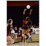 Jenai King's Women's Volleyball Recruiting Profile
