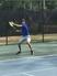James Vuille-Kowing Men's Tennis Recruiting Profile