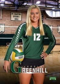 kylie quinn's women's volleyball recruiting profile