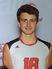 Gabriel Hartke Men's Volleyball Recruiting Profile