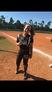 Krista Sbarra Softball Recruiting Profile