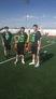 Richard Echeverria Men's Lacrosse Recruiting Profile