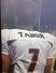 Jaidan Tabor Football Recruiting Profile