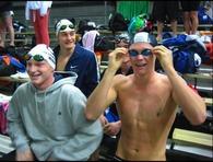 Bradley Cline's Men's Swimming Recruiting Profile
