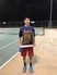 Logan Smallwood Men's Tennis Recruiting Profile