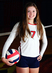 Ashley DeMarrais Women's Volleyball Recruiting Profile
