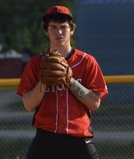Dominic Moore's Baseball Recruiting Profile