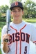 Timothy (TJ) Constertina Baseball Recruiting Profile