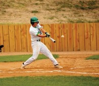Justin Berheim's Baseball Recruiting Profile