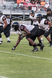 Nicholas Jarrett Football Recruiting Profile