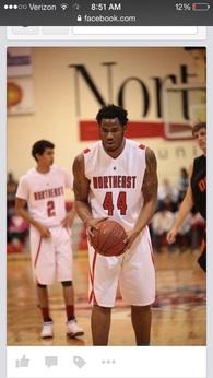 Omar Venable's Men's Basketball Recruiting Profile