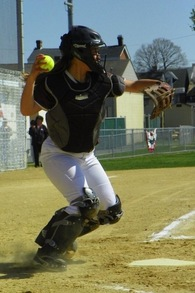 Janae Matos's Softball Recruiting Profile