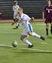 Jack Mann Men's Soccer Recruiting Profile