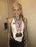 Elizabeth Simms Women's Track Recruiting Profile