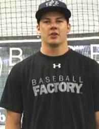 Noah Croft's Baseball Recruiting Profile