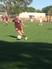 Savanna Reay Women's Soccer Recruiting Profile