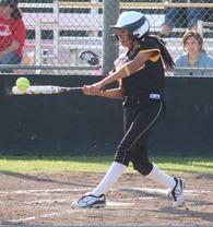 Larissa Romero's Softball Recruiting Profile