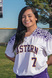 Keani Brown-Nahinu Softball Recruiting Profile