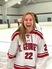 Mary Leys Women's Ice Hockey Recruiting Profile