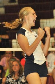 Taylor Smith's Women's Volleyball Recruiting Profile