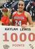Kaylah Lewis Women's Basketball Recruiting Profile