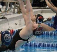 Hailey Jensen's Women's Swimming Recruiting Profile