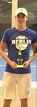 Jonathon Trevethan Men's Tennis Recruiting Profile