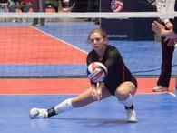 Savannah Crossland's Women's Volleyball Recruiting Profile