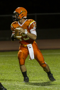 Ronald Rhiner's Football Recruiting Profile