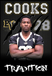 Jalen Cooks Football Recruiting Profile