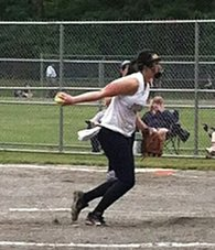 Hailey Trasacco's Softball Recruiting Profile