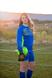 Camryn Laberteaux Women's Soccer Recruiting Profile