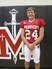 Brandon Davenport Football Recruiting Profile