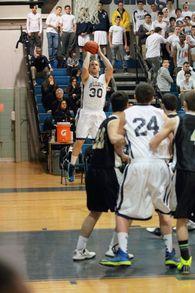 Avery Feldman's Men's Basketball Recruiting Profile