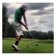 Sameer Qader's Men's Golf Recruiting Profile