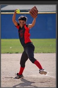 Dominique Martinez's Softball Recruiting Profile