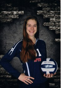 Lauren Fuller's Women's Volleyball Recruiting Profile