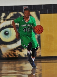 "Kingahnah ""King"" Grant-Perry's Men's Basketball Recruiting Profile"