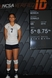 Monica Donald Women's Volleyball Recruiting Profile