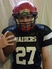 Sammy Sluss Football Recruiting Profile