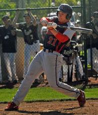 Jordan Bill's Baseball Recruiting Profile