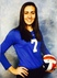 Jesaphine Lee Women's Volleyball Recruiting Profile