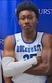 Darrius Hughes Men's Basketball Recruiting Profile