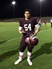 Jarred Paranada Football Recruiting Profile