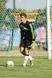 Joshua Gorball Men's Soccer Recruiting Profile